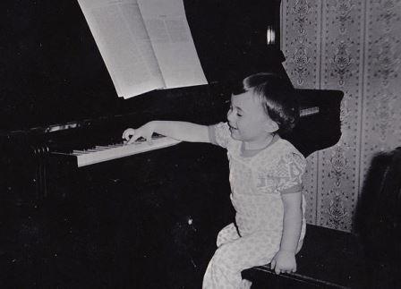 Richard Tauber Klavierunterricht für Kinder