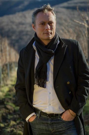 Richard Tauber Porträt